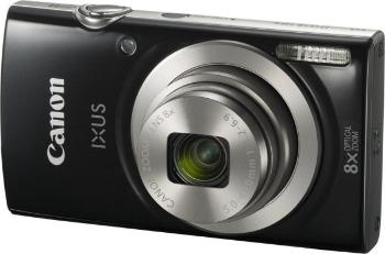 Kleine eenvoudige Canon compactcamera