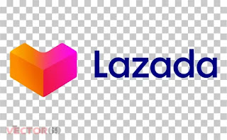 Logo Lazada Baru 2019 - Download Vector File PNG (Portable Network Graphics)