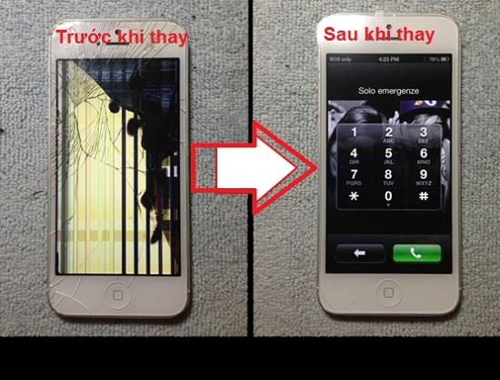 gia-thay-man-hinh-iphone-5