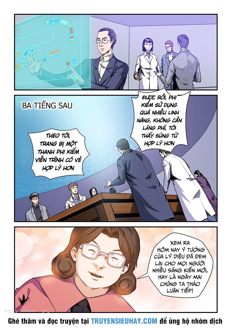 Tu Chân Tứ Vạn Niên Chapter 210 video - Hamtruyen.vn