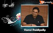 Happy Birthday To Vamsi Paidipally-thumbnail-1