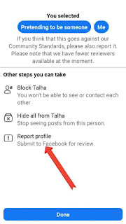 How to delet facebook id permanently