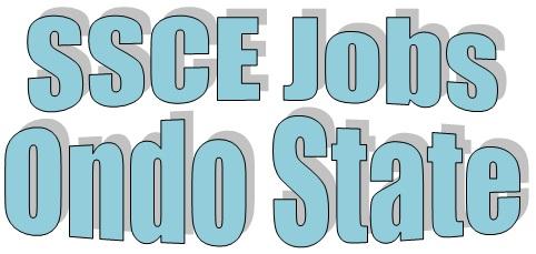 ssce-jobs-ondo-state