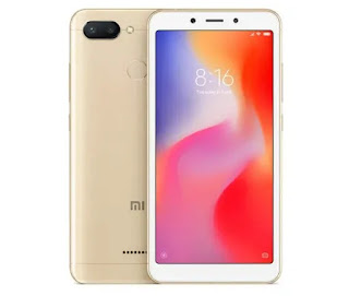 Xiaomi Redmi 6 Price in Bangladesh & Full Specifications