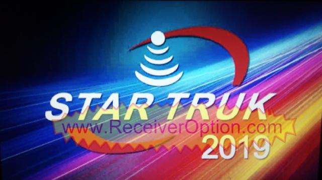 STAR TRUK 2019 HD RECEIVER TEN SPORTS OK NEW SOFTWARE