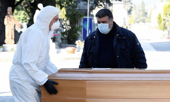 Covid-19: Brasil registra 881 mortes em 24h; total chega a 12,4 mil