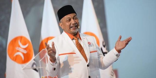 Presiden PKS: Jika Ada Upaya Putar Balik Ke Rezim Otoritarianisme, Itu Mengkhianati Reformasi