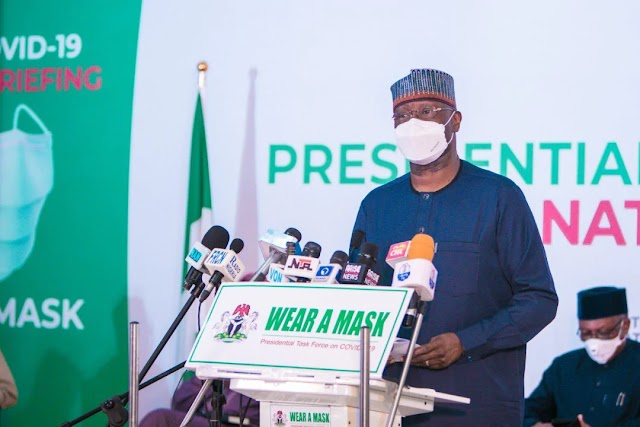 School resumption: FG sends warning message to Lagos, Oyo, other states