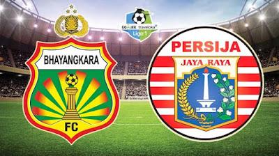 Kick-off Liga 1, Bhayangkara FC Vs Persija Jadi Laga Pembuka
