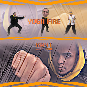 Yoga Fire - Kant