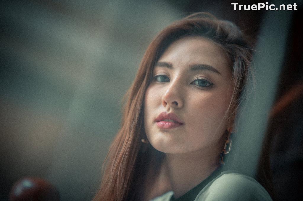 Image Thailand Model - Mynn Sriratampai (Mynn) - Beautiful Picture 2021 Collection - TruePic.net - Picture-32