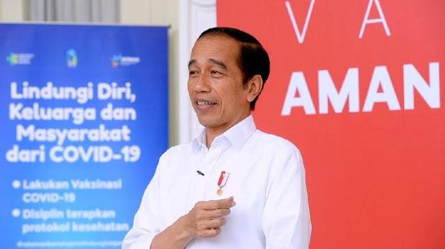 Di Era Jokowi Ekonomi Menurun, Pengangguran Meningkat