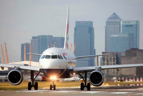 British Airways Ends Flagship New York To London A318 Flights