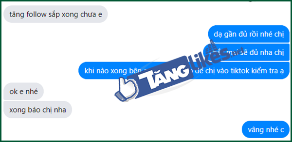 tang follow tren tiktok