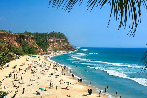 Famous Beaches in Kerala