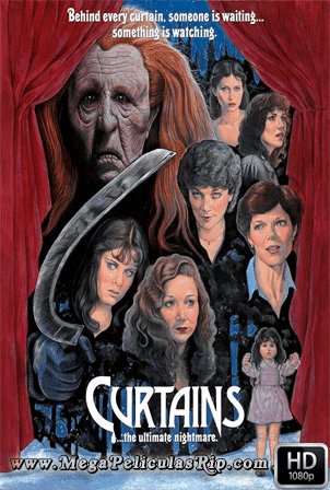 Curtains [1080p] [Latino-Ingles] [MEGA]