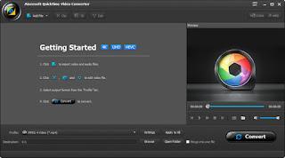 Aiseesoft QuickTime Video Converter 6.5.6 Multilingual Full Crack