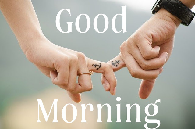 Good morning images couples love