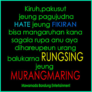 Kata Mutiara Sunda