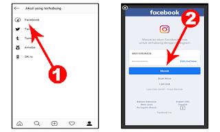Cara Mengubah Akun Instagram Pribadi Ke Akun Bisnis