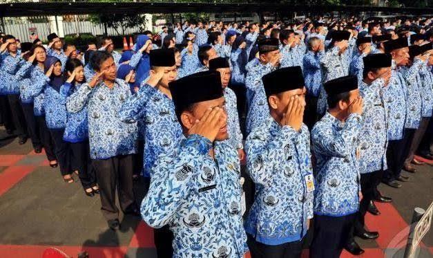 Jam Kerja ASN di Sinjai Alami Penyesuaian Selama Ramadan