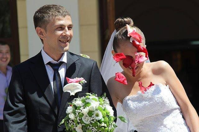 Τα ευτράπελα των γάμων: 7 καθόλου μαγικές στιγμές της πιο μαγικής μέρας της ζωής σου