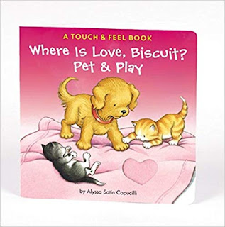 Where is Love, Biscuit