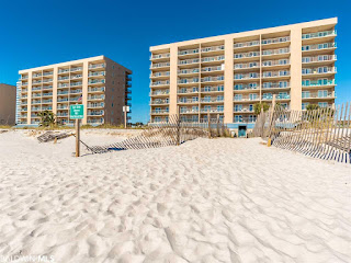 Surfside Shores II Condos For Sale and Vacation Rentals, Gulf Shores AL Real Estate
