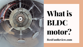 What is BLDC motor?