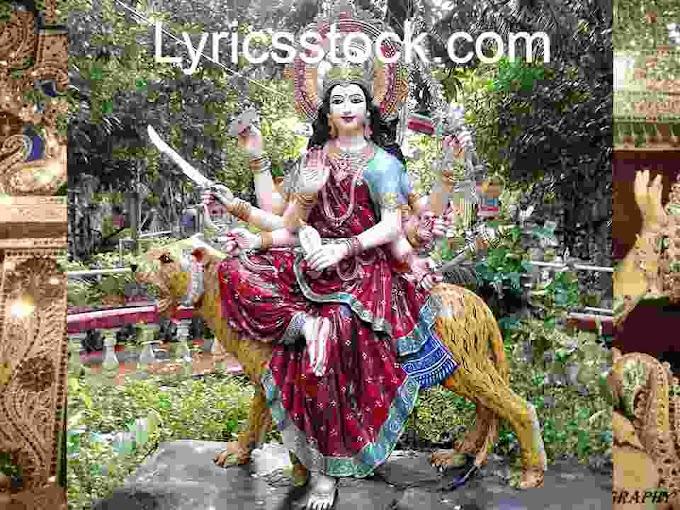 Hey Sharde Maa हे शारदे माँ- Saraswati Maa Bhajan by Bindu Bhansali