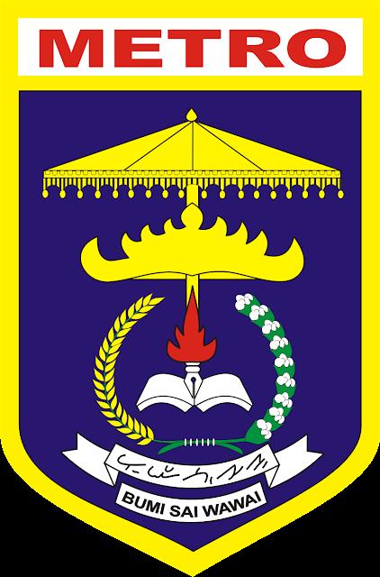 Logo | Lambang Kota Metro