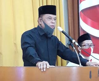 Ziarah Disebut Agenda Politik, Gatot Nurmantyo: Pangdam Jaya Bohong Besar