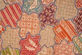 Batik Motif Sekar Jagad
