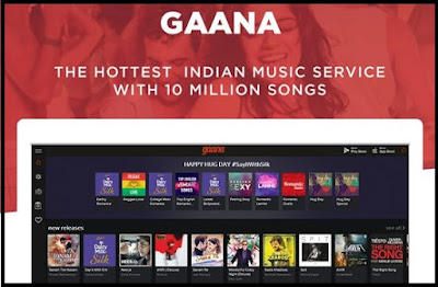 Gaana app for pc download