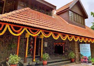 2- Renovated Jayakar Bungalow in NFAI Pune inaugurated