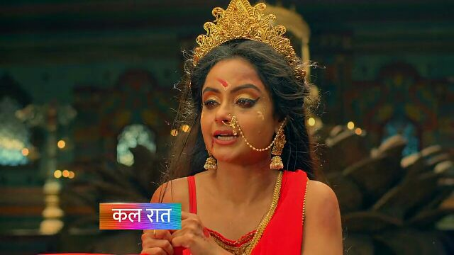 Radha Krishn: Krishna - Arjun Gatha S3  21 September Episode