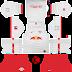 RB Leipzig 2019/2020 Kit - Dream League Soccer Kits