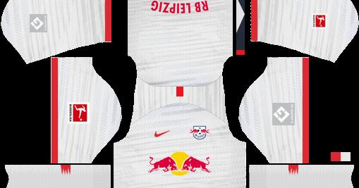 Rb Leipzig 2019 2020 Kit Dream League Soccer Kits Kuchalana