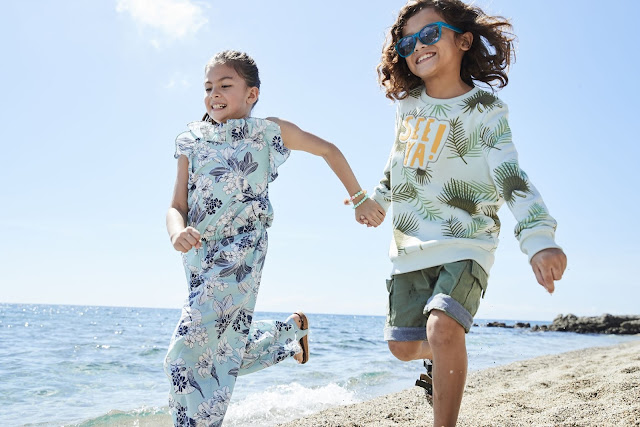 Summer Fun with SM Kids Accessories