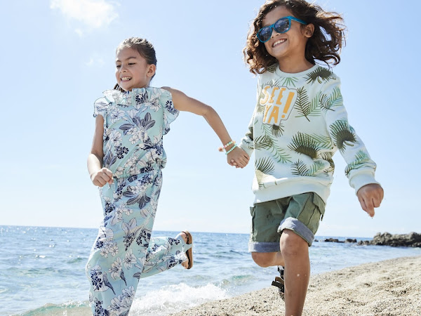Summer Fun with SM Kids Accessories