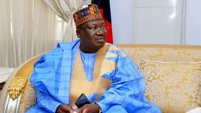Ministerial list: What Lawan said after meeting with Buhari
