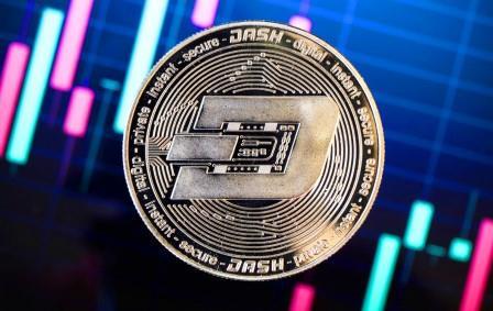 Dash - самая удобная криптовалюта