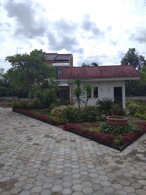 Palm Vilamas Estate