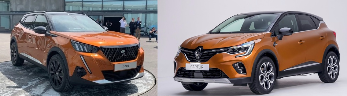 2019 - [Renault]  Captur II [HJB]  - Page 7 %252C33