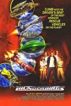 Thunderbirds (2004) DVDRip Latino/Ingles Dual