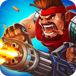 Download Metal Squad Mod Apk Unlimited Money Latest Version
