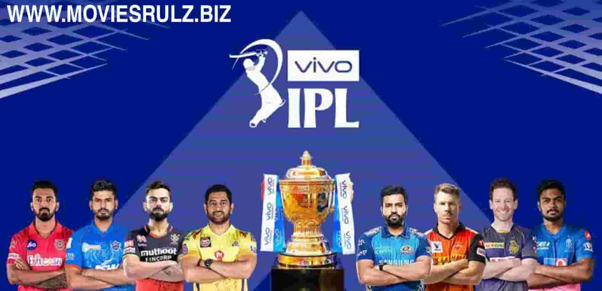 IPL Live Streaming In Hindi