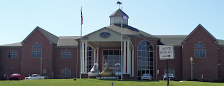 Hershey car museum