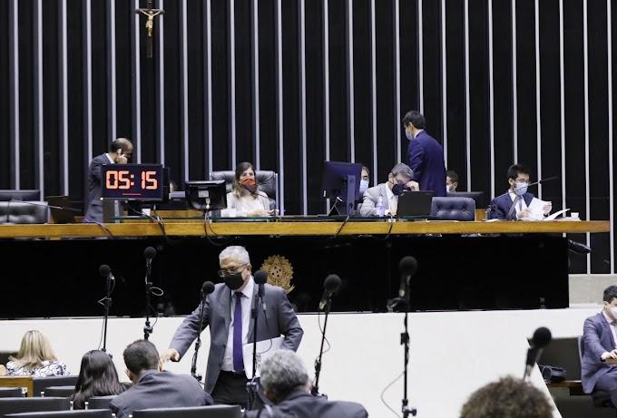Câmara aprova regulamentação do Fundeb sem emendas polêmicas