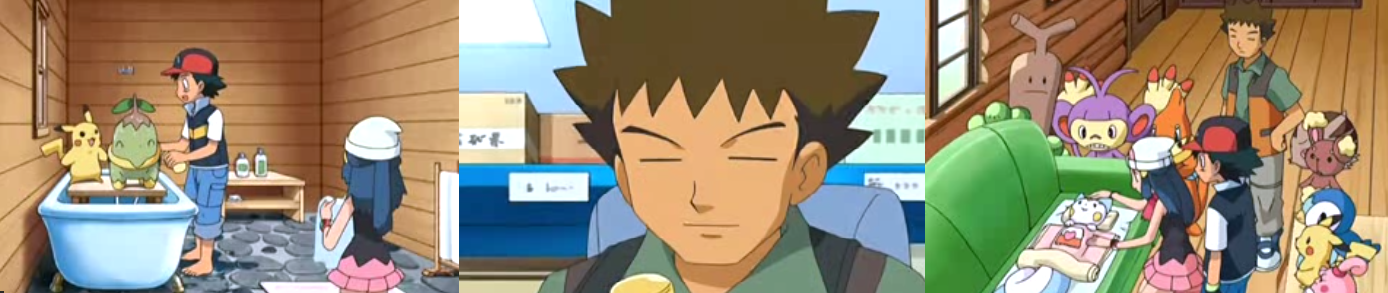 Pokemon Capitulo 42 Temporada 11 Doc Brock